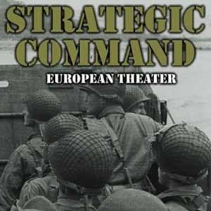 Strategic Command European theatre