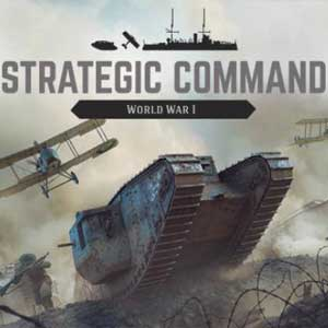 Strategic Command World War I