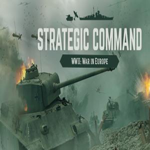 Strategic Command WW2 War in Europe