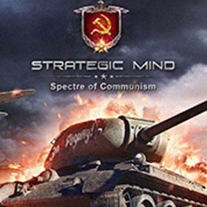 Strategic Mind Spectre of Communism