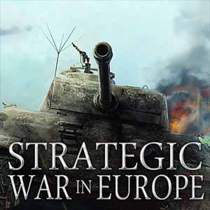 Buy Strategic War in Europe CD Key Compare Prices