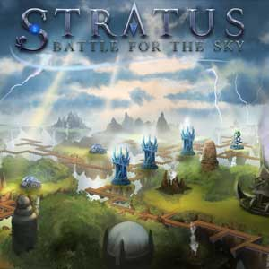 Buy Stratus Battle for the Sky CD Key Compare Prices