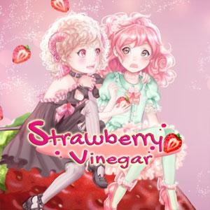 Buy Strawberry Vinegar PS4 Compare Prices