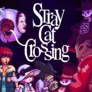 Buy Stray Cat Crossing CD Key Compare Prices