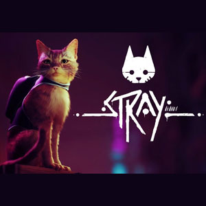 Buy Stray PS5 Compare Prices