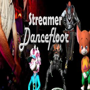 Streamer Dancefloor