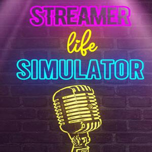 Buy Streamer Life Simulator CD Key Compare Prices