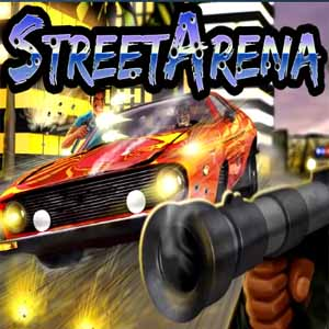 Buy Street Arena CD Key Compare Prices