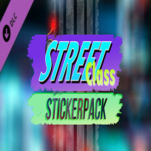 Buy Street Class Sticker Pack CD Key Compare Prices