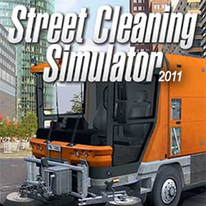 Buy Street Cleaning Simulator 2011 CD Key Compare Prices