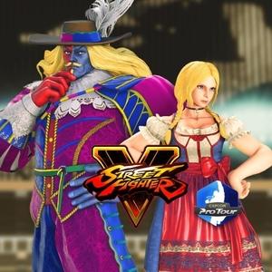 Street Fighter 5 Capcom Pro Tour 2020 Premier Pass