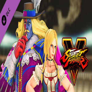 Buy Street Fighter 5 Capcom Pro Tour 2020 Premier Pass CD Key Compare Prices
