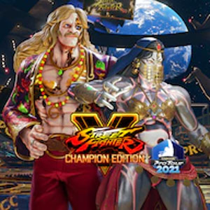 Buy Street Fighter 5 Capcom Pro Tour 2021 Premier Pass CD Key Compare Prices