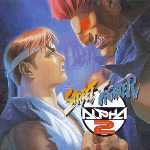 Buy Street Fighter Alpha 2 CD Key Compare Prices