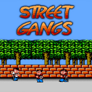 Street Gangs
