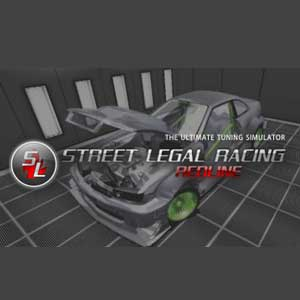 Buy Street Legal Racing Redline v2.3.1 CD Key Compare Prices