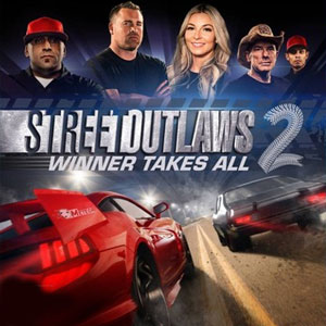 Buy Street Outlaws 2 Winner Takes All PS5 Compare Prices