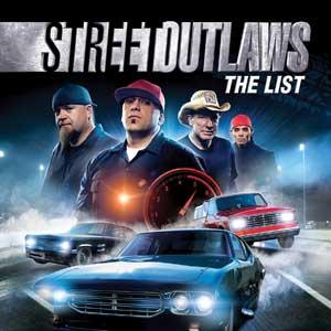 Street Outlaws The List