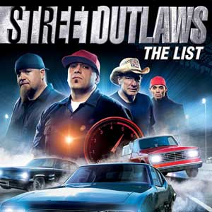 Buy Street Outlaws The List Xbox One Compare Prices