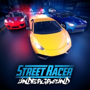 Buy Street Racer Underground PS4 Compare Prices