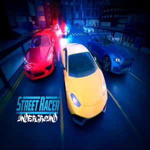 Buy Street Racer Underground Nintendo Switch Compare Prices