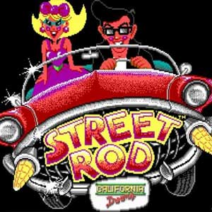 Buy Street Rod PS3 Game Code Compare Prices