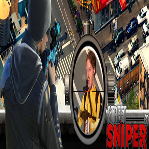 Buy Street Sniper CD Key Compare Prices
