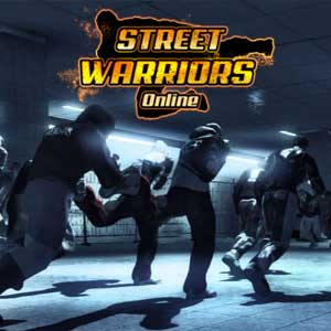 Buy Street Warriors Online CD Key Compare Prices