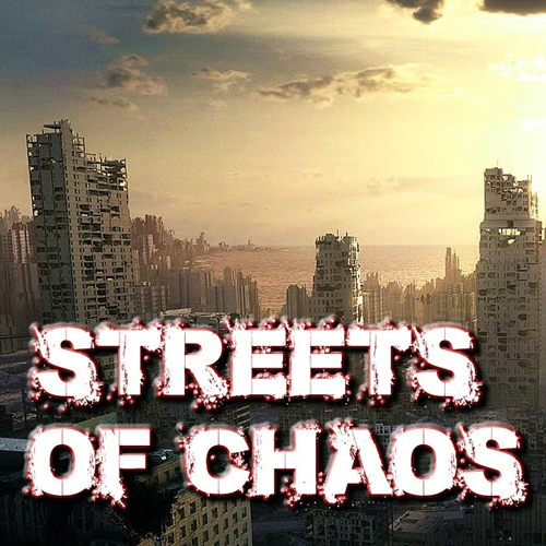 Buy Streets of Chaos CD Key Compare Prices