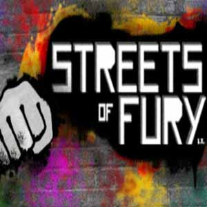 Buy Streets of Fury EX CD Key Compare Prices