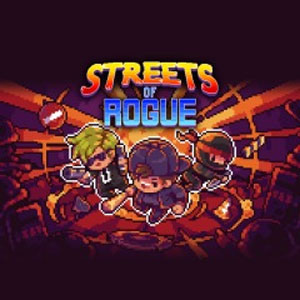Buy Streets of Rogue Xbox One Compare Prices