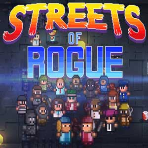 Buy Streets of Rogue Nintendo Switch Compare Prices