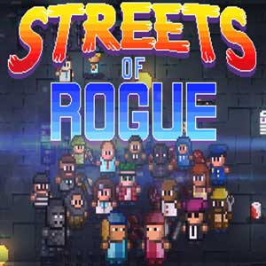 Buy Streets of Rogue CD Key Compare Prices