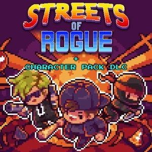 Streets of Rogue Character Pack Edition