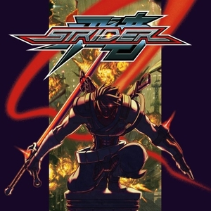 Buy Strider PS4 Compare Prices