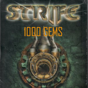 Buy Strife 1000 Gems GameCard Code Compare Prices