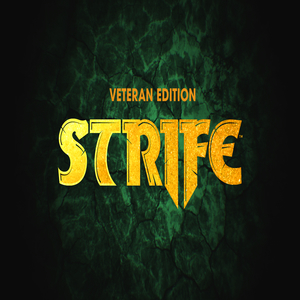 Strife Veteran Edition