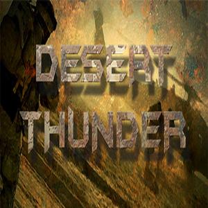 Strike Force Desert Thunder