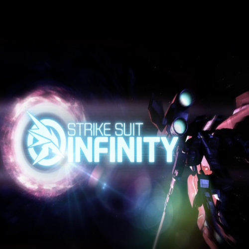 Buy Strike Suit Infinity CD Key Compare Prices