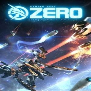 Strike Suit Zero Directors Cut