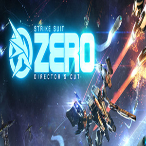 Strike Suit Zero Directors Cut
