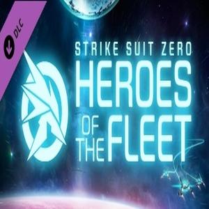 Strike Suit Zero Heroes of the Fleet