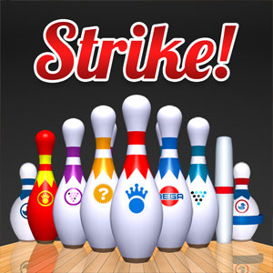 Buy Strike Ten Pin Bowling Nintendo Switch Compare Prices