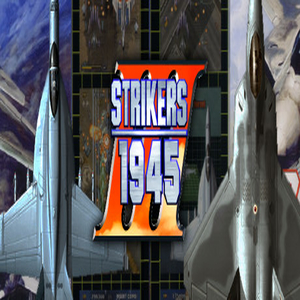 Buy STRIKERS 1945 3 CD Key Compare Prices
