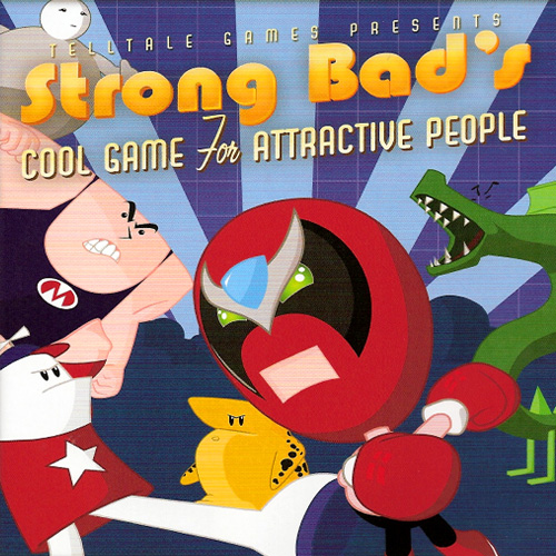 Buy Strong Bads Cool Game for Attractive People CD Key Compare Prices