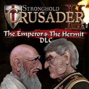Stronghold Crusader 2 The Emperor and The Hermit