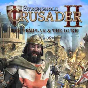 Buy Stronghold Crusader 2 The Templar & The Duke CD Key Compare Prices