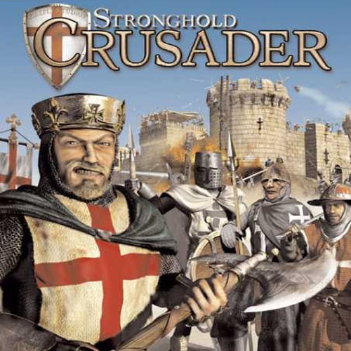 Buy Stronghold Crusader HD CD Key Compare Prices