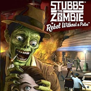 Buy Stubbs the Zombie in Rebel Without a Pulse CD KEY Compare Prices