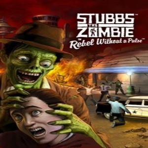 Buy Stubbs the Zombie in Rebel Without a Pulse Nintendo Switch Compare Prices